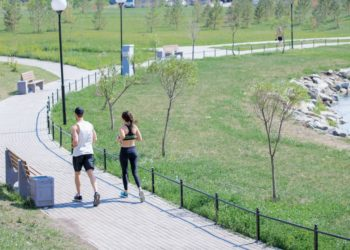 running-at-park
